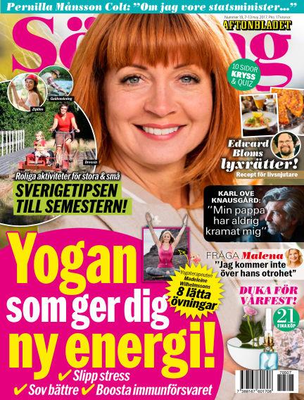 Aftonbladet Söndag May 07, 2017 00:00