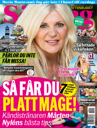 Aftonbladet Söndag 2017-05-14