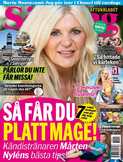 Aftonbladet Söndag May 14, 2017 00:00