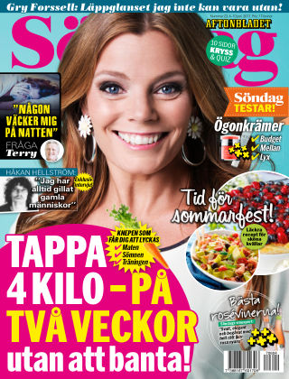 Aftonbladet Söndag 2017-06-04