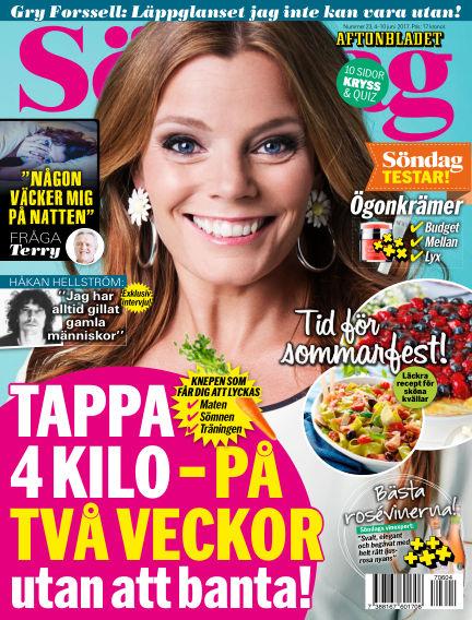 Aftonbladet Söndag June 04, 2017 00:00