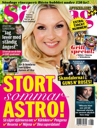 Aftonbladet Söndag 2017-06-25