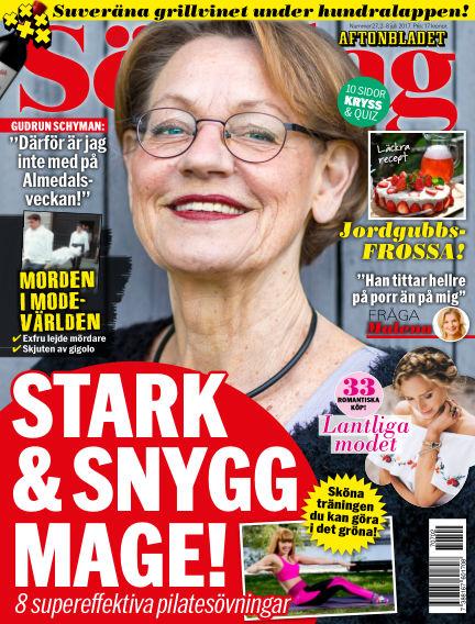 Aftonbladet Söndag July 02, 2017 00:00