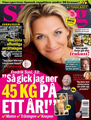 Aftonbladet Söndag 2017-08-06