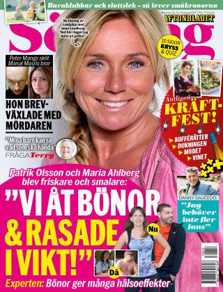Aftonbladet Söndag 2017-08-13