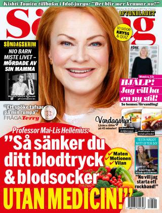 Aftonbladet Söndag 2017-08-20