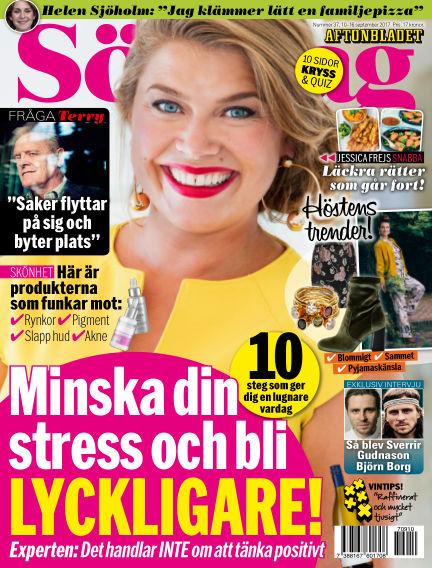 Aftonbladet Söndag September 10, 2017 00:00