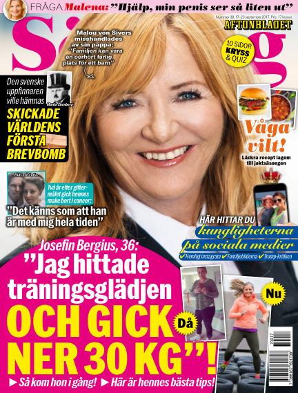 Aftonbladet Söndag September 17, 2017 00:00