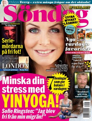 Aftonbladet Söndag 2017-10-01