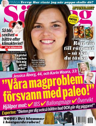 Aftonbladet Söndag 2017-10-08