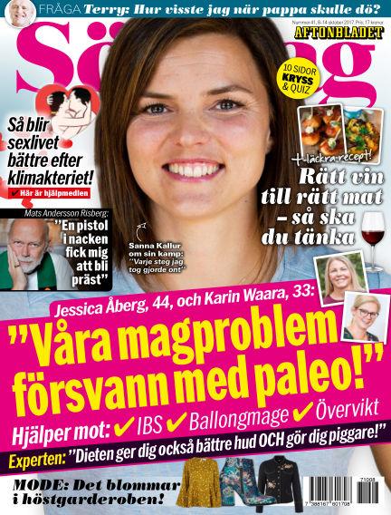 Aftonbladet Söndag October 08, 2017 00:00