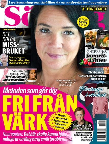 Aftonbladet Söndag October 15, 2017 00:00