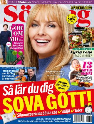 Aftonbladet Söndag 2017-10-22