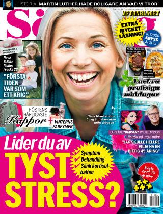 Aftonbladet Söndag 2017-10-29