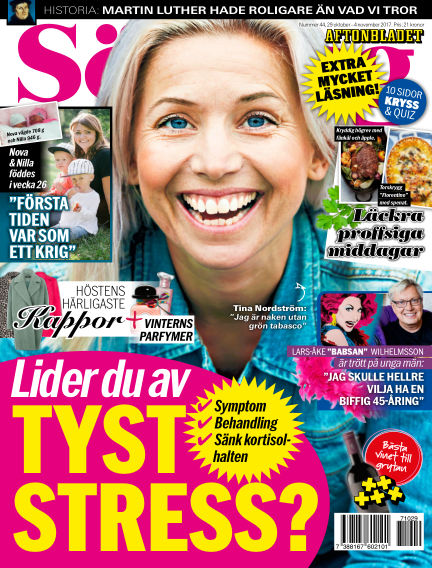 Aftonbladet Söndag October 29, 2017 00:00