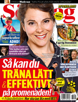 Aftonbladet Söndag 2017-11-05