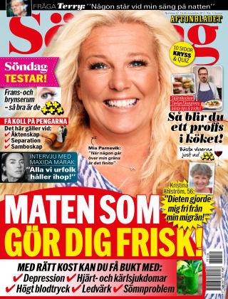 Aftonbladet Söndag 2017-11-19