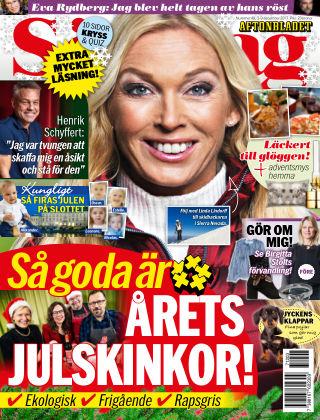 Aftonbladet Söndag 2017-12-03