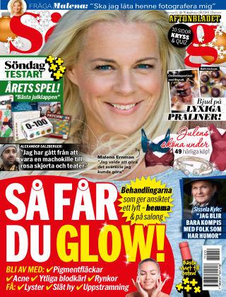 Aftonbladet Söndag 2017-12-10