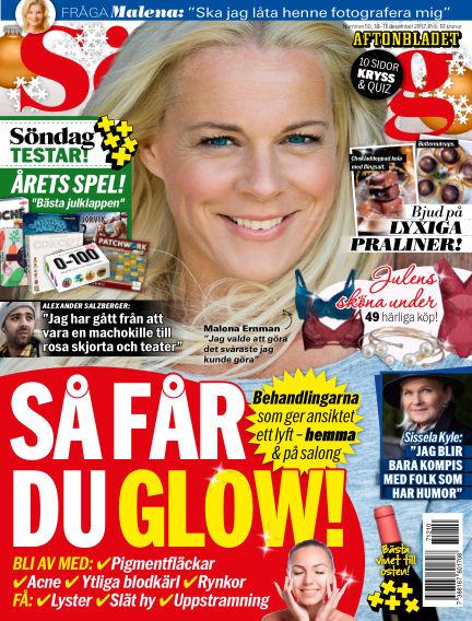 Aftonbladet Söndag December 10, 2017 00:00