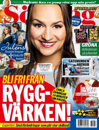 Aftonbladet Söndag 2017-12-17