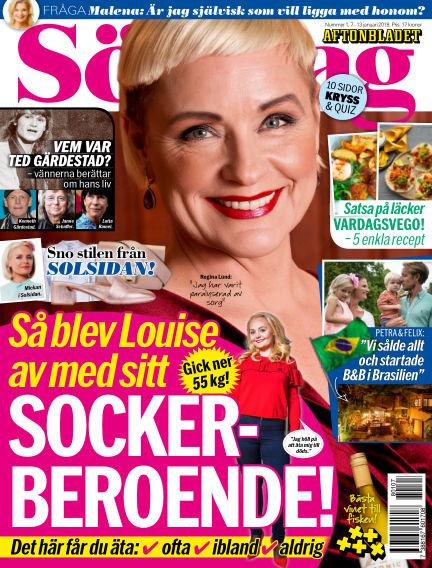 Aftonbladet Söndag January 07, 2018 00:00