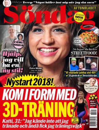 Aftonbladet Söndag 2018-01-21