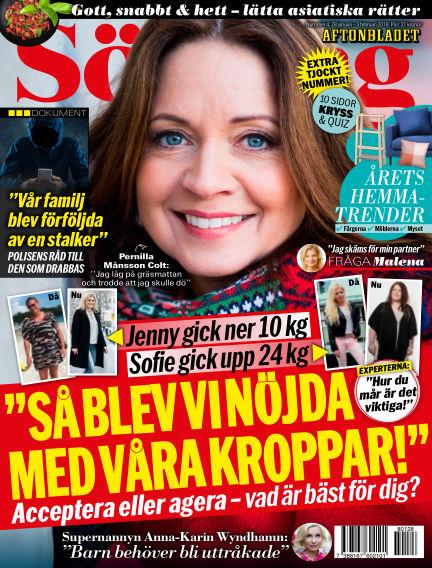 Aftonbladet Söndag January 28, 2018 00:00