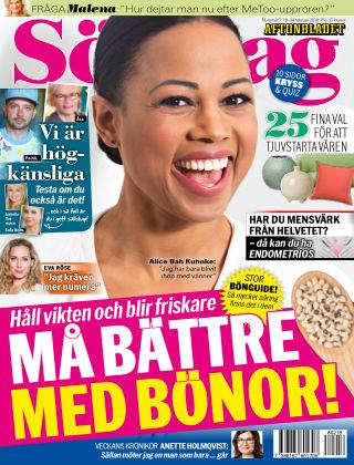 Aftonbladet Söndag 2018-02-18