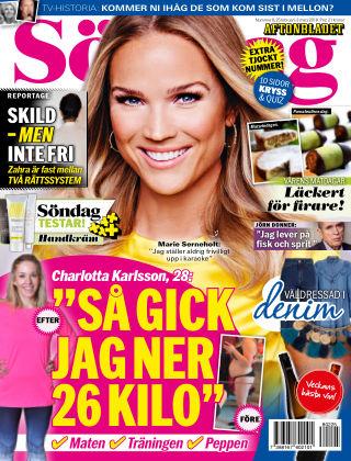 Aftonbladet Söndag 2018-02-25