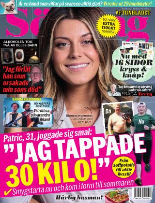 Aftonbladet Söndag 2018-03-04