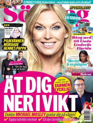 Aftonbladet Söndag 2018-03-18