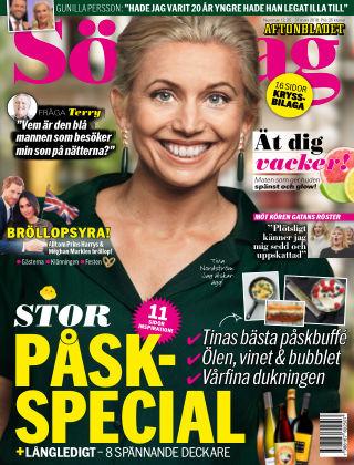Aftonbladet Söndag 2018-03-25