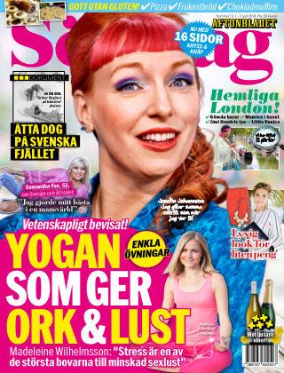 Aftonbladet Söndag 2018-04-01