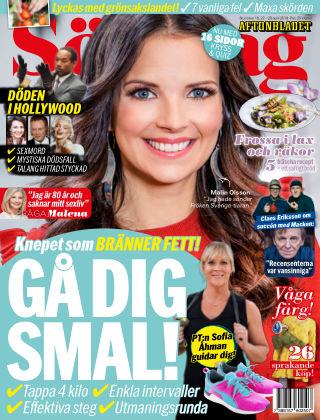 Aftonbladet Söndag 2018-04-22