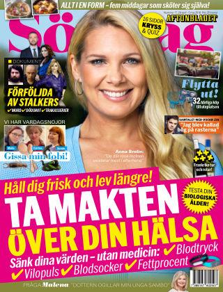 Aftonbladet Söndag 2018-04-29