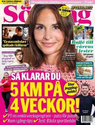 Aftonbladet Söndag 2018-05-06
