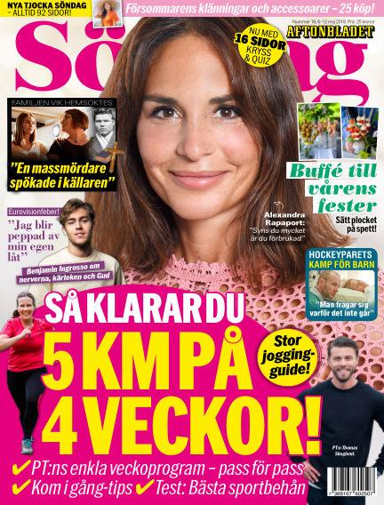 Aftonbladet Söndag May 06, 2018 00:00