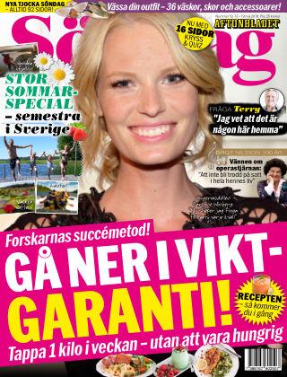 Aftonbladet Söndag 2018-05-13
