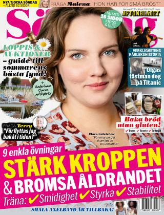 Aftonbladet Söndag 2018-05-20