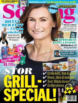 Aftonbladet Söndag 2018-05-27