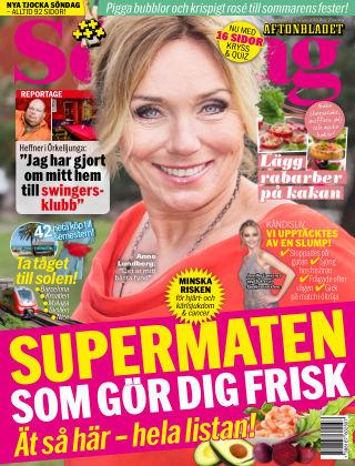 Aftonbladet Söndag 2018-06-03