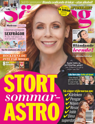 Aftonbladet Söndag 2018-06-24