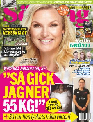 Aftonbladet Söndag 2018-07-01
