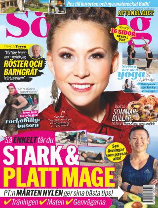 Aftonbladet Söndag 2018-07-22