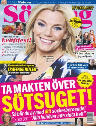 Aftonbladet Söndag 2018-08-05