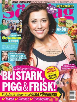 Aftonbladet Söndag 2018-08-26