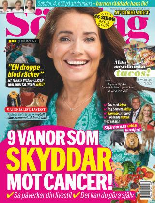 Aftonbladet Söndag 2018-09-09