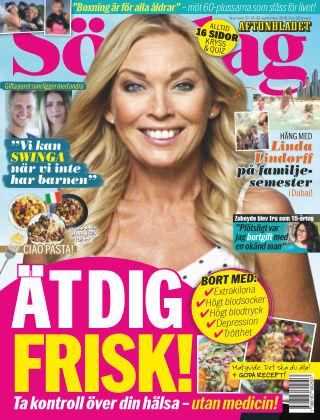Aftonbladet Söndag 2018-09-16