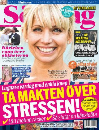Aftonbladet Söndag 2018-09-23
